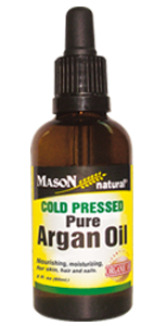 PURE ARGÁN OIL