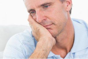 Andropausia : La menopausia masculina