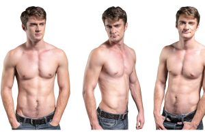 Aumenta tu masa muscular con L-Arginina