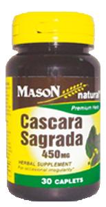 Cascara Sagrada 450 mg