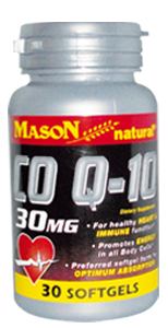 CO Q-10 30 MG