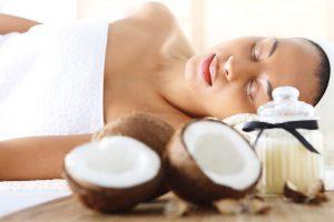 Los 7 principales beneficios del coco para la salud