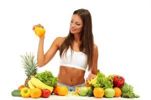 Desayunos y aceites ricos en vitamina E