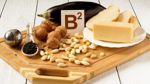 ¿Cuáles son las propiedades de la vitamina b?