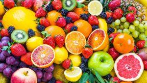 ¿En qué alimentos se encuentra la vitamina C?
