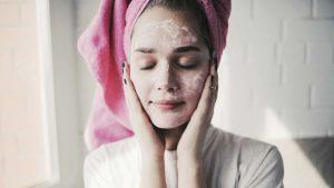 Requisitos de una crema facial para rostros desde los 35 años