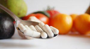 ¿Cuál es la diferencia entre las vitaminas y los minerales?