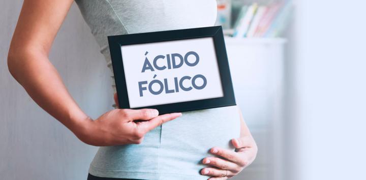 ácido-fólico-mujer-embarazada