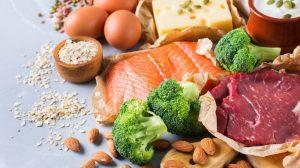 ¿En qué alimentos se encuentran cada una de las vitaminas?