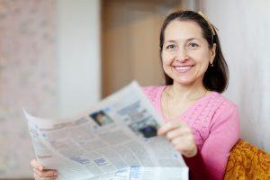 Suplementos vitamínicos necesarios para mujeres de 50 años