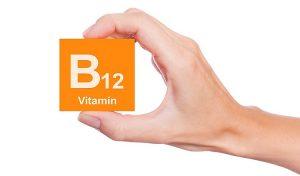Vitamina B12: Beneficios para la salud