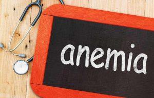 ¿Cómo prevenir la anemia en los niños?