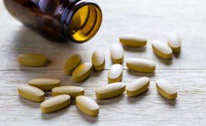 Cinco mitos comunes acerca de las vitaminas
