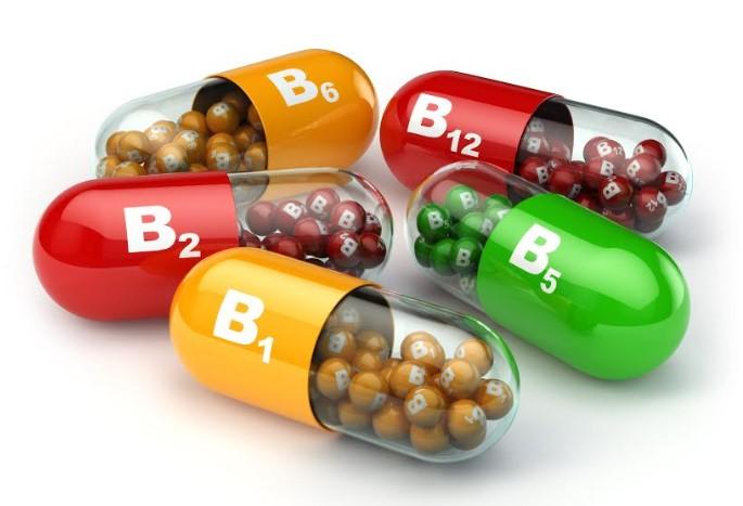 La energía que nos produce la Vitamina B