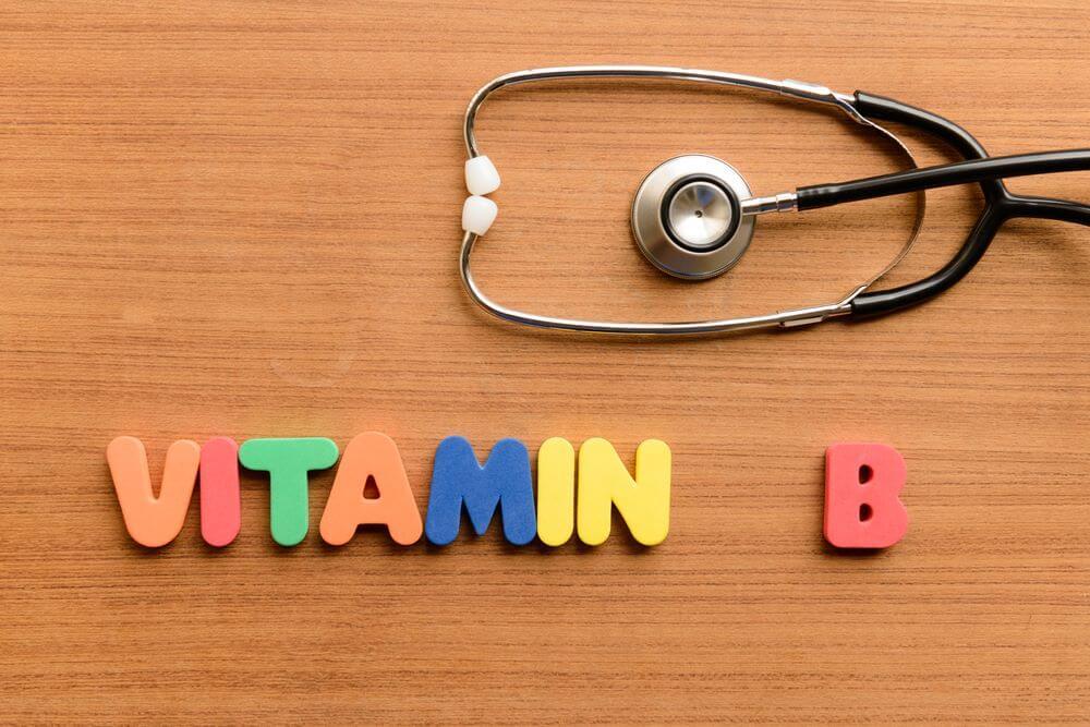 10 beneficios de la vitamina B