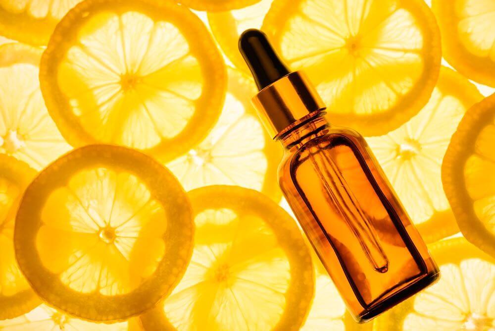Productos con vitamina C para tu rostro