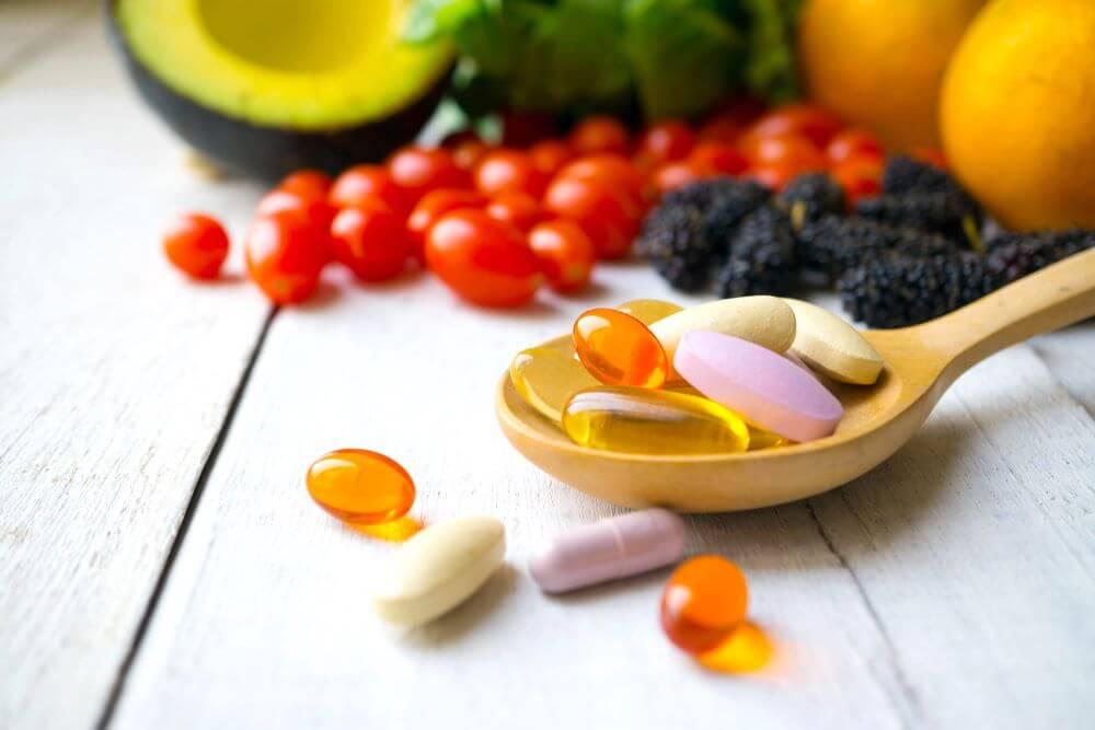 Las mejores vitaminas para tomar a partir de los 40