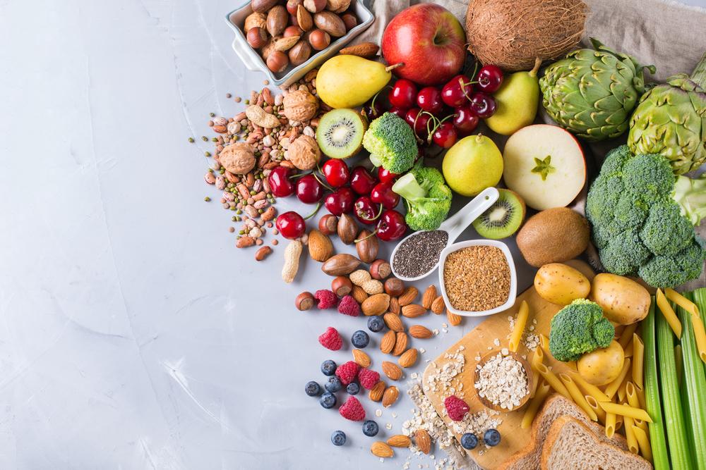 Las 5 frutas con más vitamina E para el cuidado de la piel
